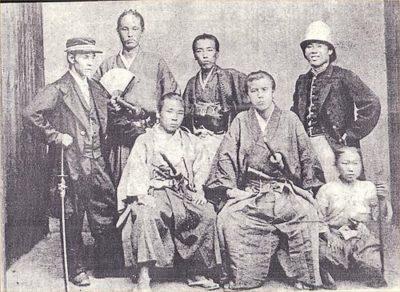 桂小五郎 ,木戸孝允-6