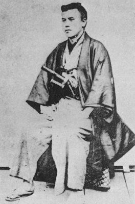 桂小五郎 ,木戸孝允-5
